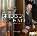 Recital at Bridges Hall (Pomona College) / Peterson