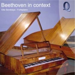 Beethoven in Context - Ella Sevskaya