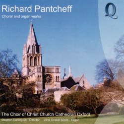 Pantcheff Choir & Organ - Christ Church Oxford