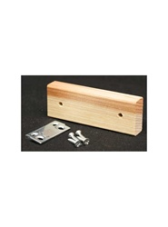 Country Rustic Pine Kits - Double Deep Brace