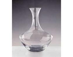 Burgundy Decanter