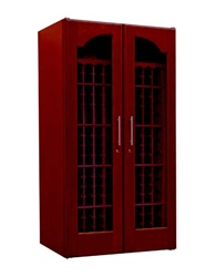 Prestige Armoire Window