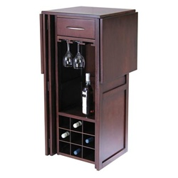 Newport Expandable Wine Bar