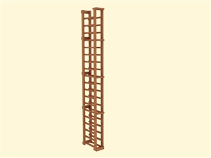 1 Column Wine Rack  Provino