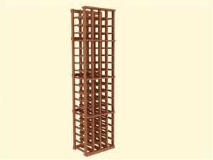 4 Column Wine Rack  Provino
