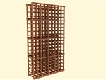 9 Column Wine Rack  Provino