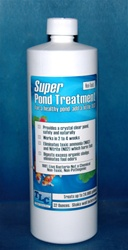 TLC Super Pond Water Treatment - 32 oz