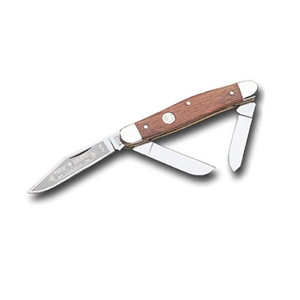 Boker  Stag Stockman - Carbon Steel  #117474