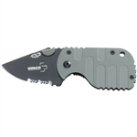 Boker Plus Subcom F Camo Pocket Knife # 01BO589CAMO