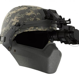Revision Batlskin Modular Head Protection System