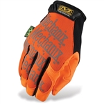 Mechanix Wear Safety Original Gloves