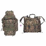 Fox Outdoor CFP-90 Ranger Pack/Assault Pack - Complete