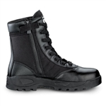 "Original SWAT Classic 9"" CST, Side Zip # 1160"