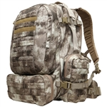 Condor 3-Day Assault Pack A-TACS