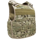 Condor Defender Plate Carrier, Multicam