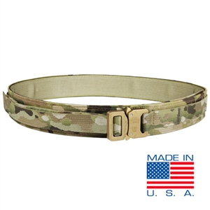 Condor Cobra Gun Belt, Multicam