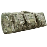 Condor Double Rifle Case, Multicam, 36.5""