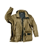 Woolrich Elite Waterproof Breathable Parka