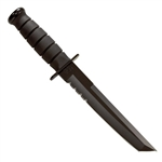 KA-BAR Black Fighting Knife