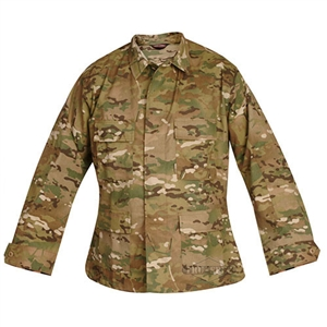 Tru-Spec Hunter's BDU Jacket - Multicam