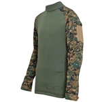 Tru-Spec Tactical Response Combat Shirts