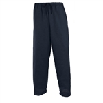 Tru-Spec Cordura Fleece Job Pants, Navy
