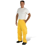 Topps Wildland Fire Fighting Pants, Indura Ultra Soft