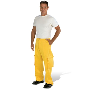 Topps Wildland Fire Fighting Pants, Nomex