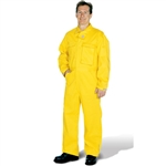 Topps Wildland Fire Fighting Coveralls, Nomex
