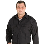 Topps Public Safety Long Sleeve Shirt, Nomex