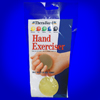 Thera-Band Hand Exerciser: extra soft yellow