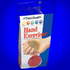 Thera-Band Hand Exerciser: soft red