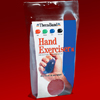 Thera-Band Hand Exerciser: XL soft red