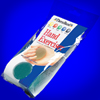 Thera-Band Hand Exerciser: medium green