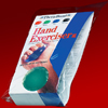Thera-Band Hand Exerciser: XL medium green