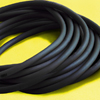 Thera-Band 100-foot Tubing Black (Special Heavy)