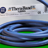 Thera-Band 100-foot Tubing Blue (Extra Heavy)