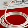 Thera-Band 100-foot Tubing Tan (Extra Thin)