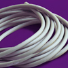 Thera-Band 100-foot Tubing Silver (Super Heavy)