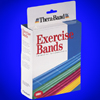 Thera-Band Prescription Low Resistance Pack