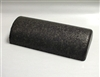 "Half Roll Black Ultra Density 6"" x 3"" x 12"""