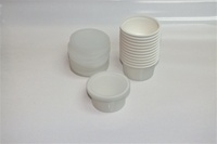 12 Hand Putty Cups