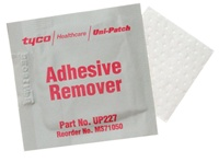 Adhesive Remover Pads  (Unscented)