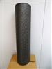 "Black High Density 6"" x 24"" Foam Roller"