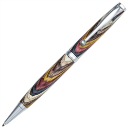 Comfort Twist Pen - Festival Color Grain