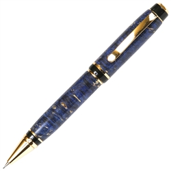 Cigar Twist Pencil - Blue Box Elder