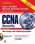 CCNA Cisco Certified Network Associate Security Study Guide with CDROM