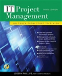 IT Project Management from Start to Finish, Third Edition