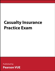 Casualty Insurance Practice Exam