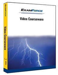 70-640 Video Courseware for Windows Server 2008 Active Directory